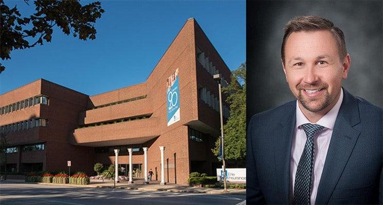 John Bonnett - Erie Insurance Crisis Management & Prevention