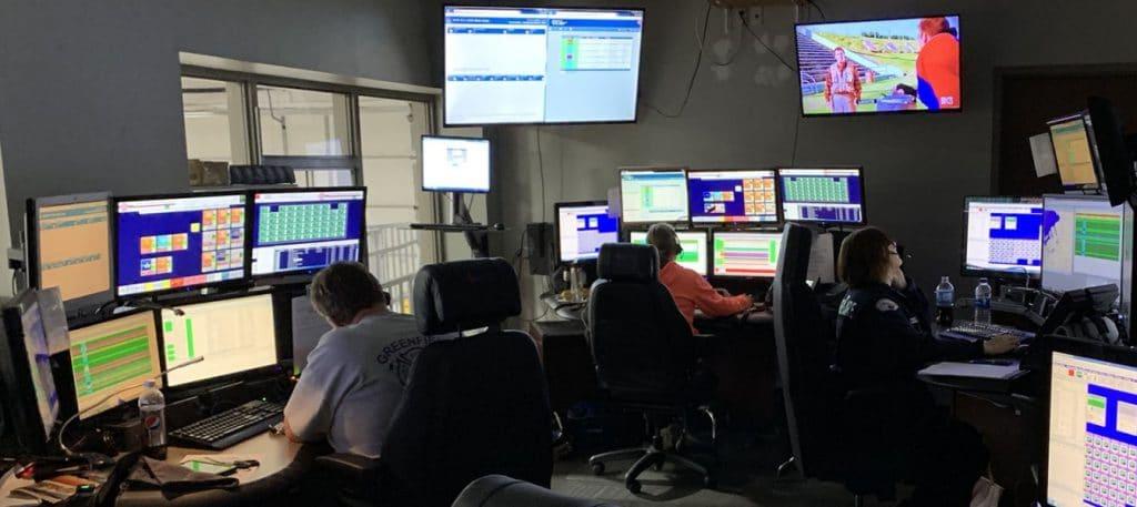 911 Dispatch Data